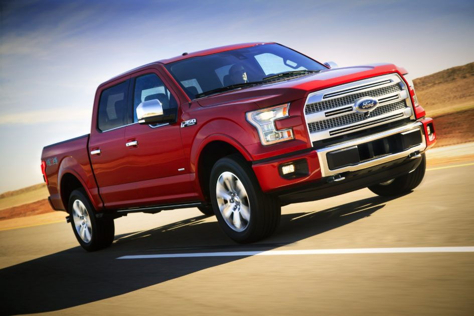 2016 Ford Trucks >> 3 Reasons Why The 2016 Ford F 150 Dominates The Competition
