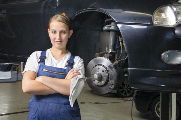 County Ford Quality Job Training